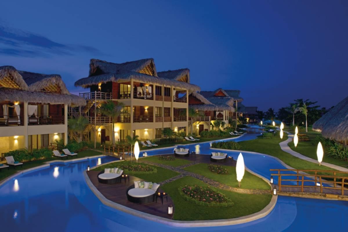 Zo try agua punta cana uno de los 10 mejores hoteles del for Los mejores hoteles boutique del mundo