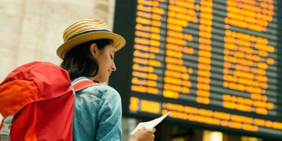 Viajar é mais excitante do que sexo para a maioria das mulheres