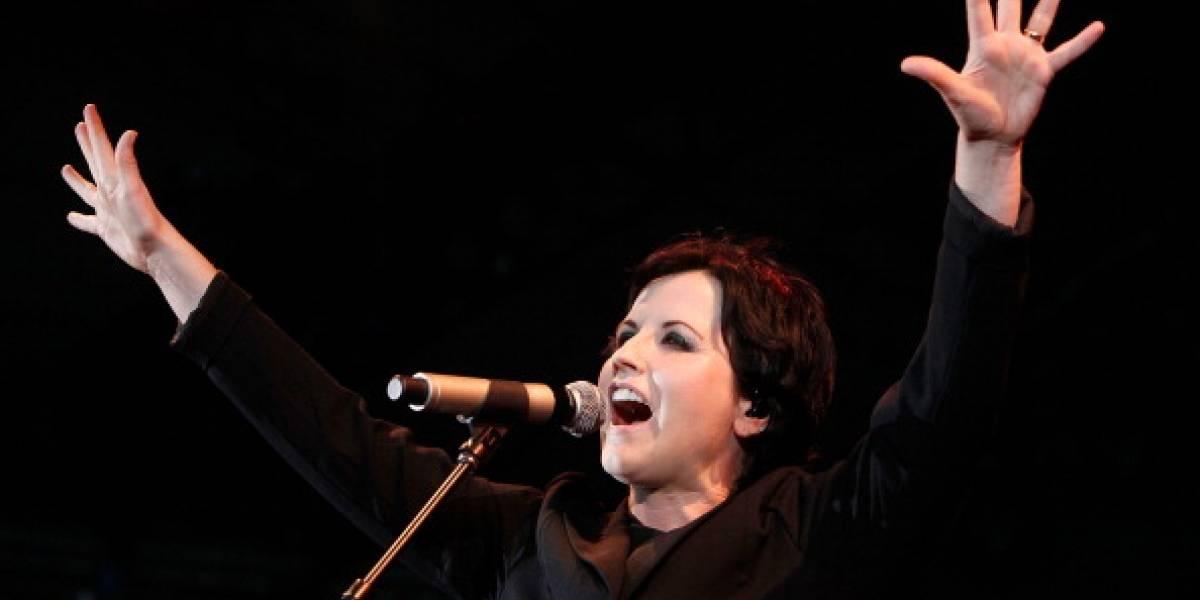 Morre Dolores O'Riordan, vocalista do Cranberries, aos 46 anos