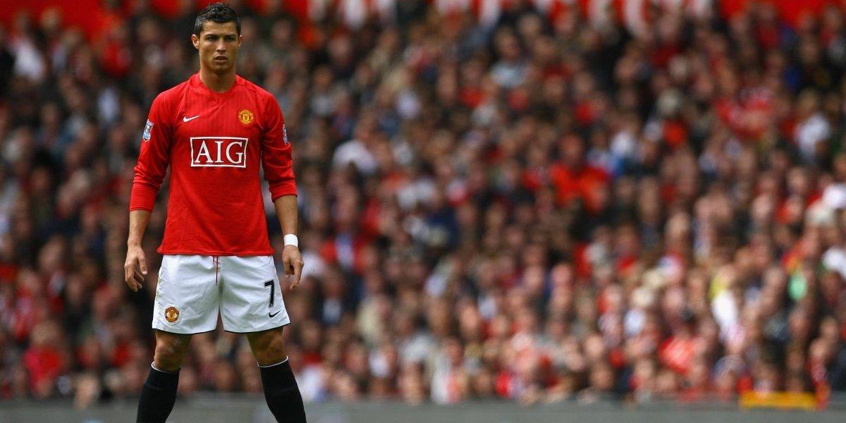 ¿Y el Alexit? Cristiano Ronaldo se aburrió del Madrid y quiere irse al United tras el Mundial