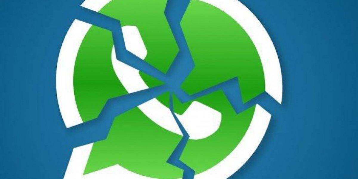Uma falha do WhatsApp permite que desconhecidos entrem em grupos privados