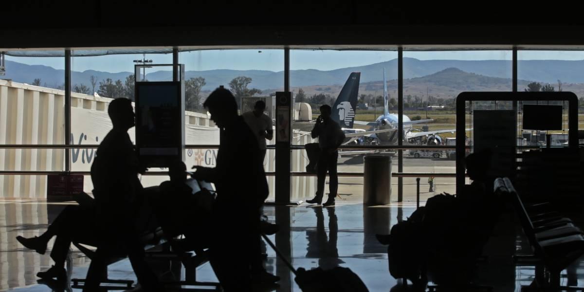 UE busca acuerdo de liberalización del tráfico aéreo con México
