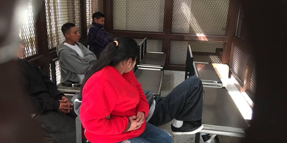 """Se inicia juicio contra presuntos integrantes de la banda """"los Psicópatas"""""""