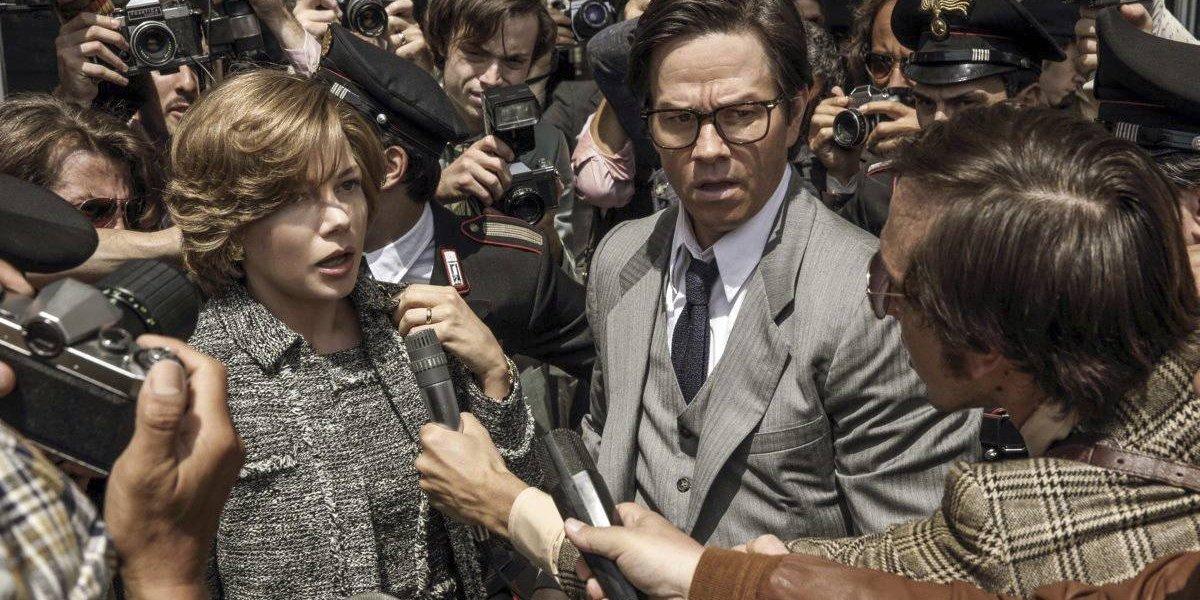 Mark Wahlberg realizó donación millonaria a víctimas de acoso sexual