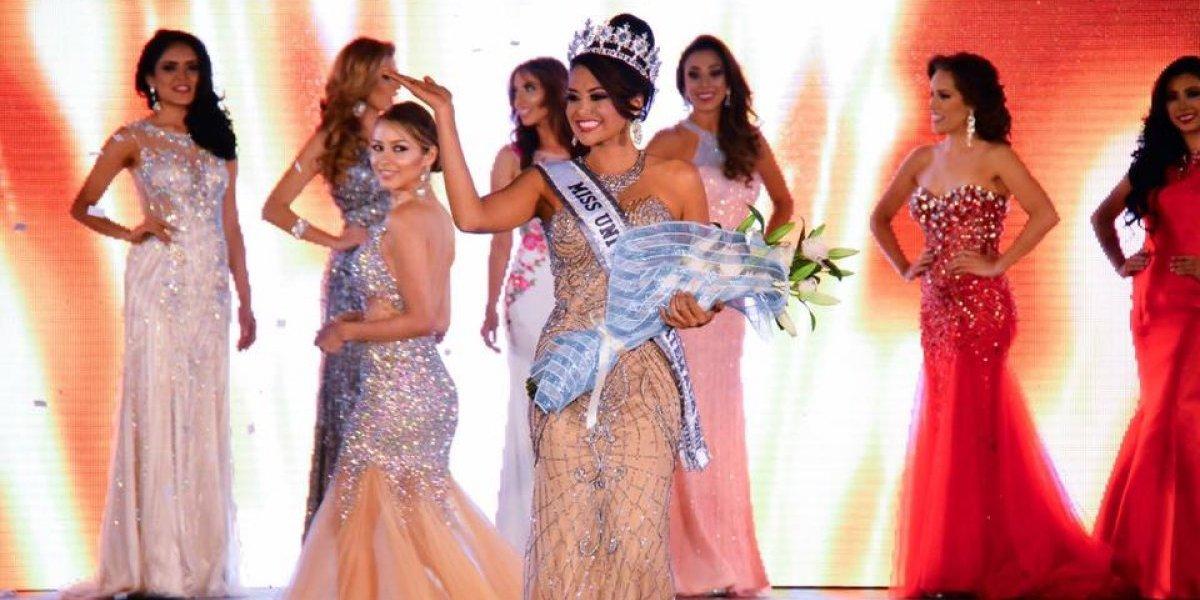 ¿Te gustaría ser Miss Guatemala Universo 2018? Estos son los requisitos para participar