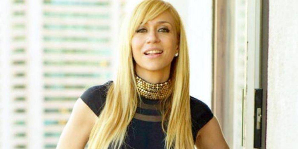 FOTOS. Noelia comparte su sexy debut en el cine para adultos