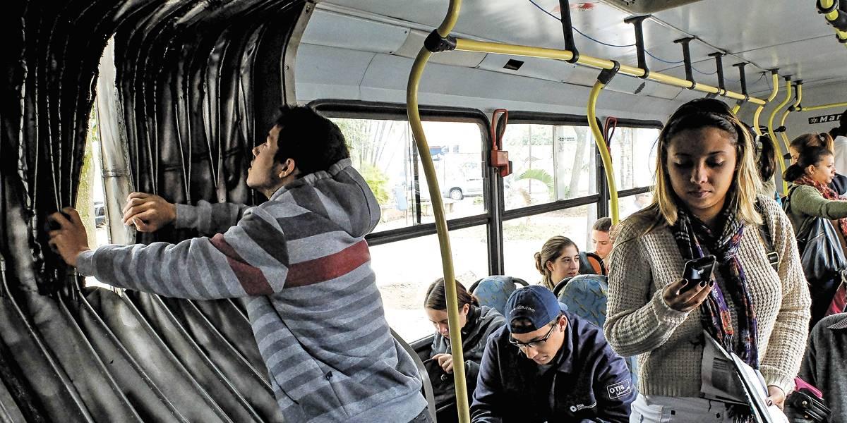 Estado pede retomada de linhas de ônibus no ABC