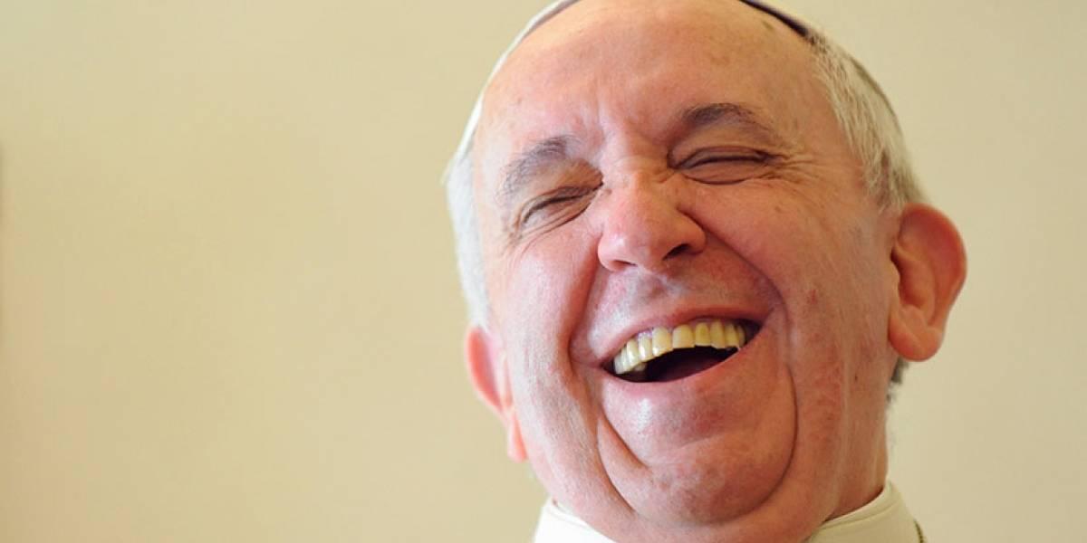 El Papa en TV: las apariciones más hilarantes del Sumo Pontífice