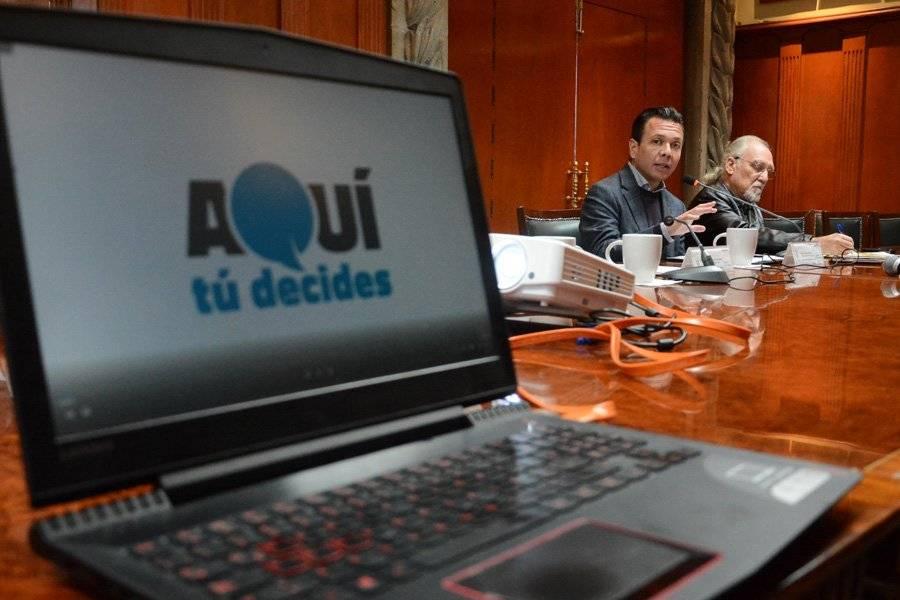 Presentan obras para el presupuesto participativo en Zapopan