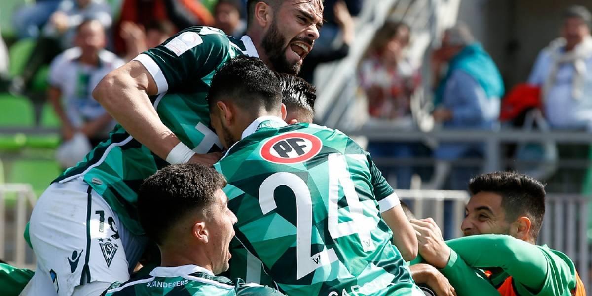 "Wanderers renovó a tres importantes nombres de cara a la ""operación retorno"" 2018"