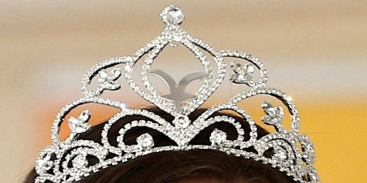 Canal 13 presenta a su candidata a reina del Festival de Viña