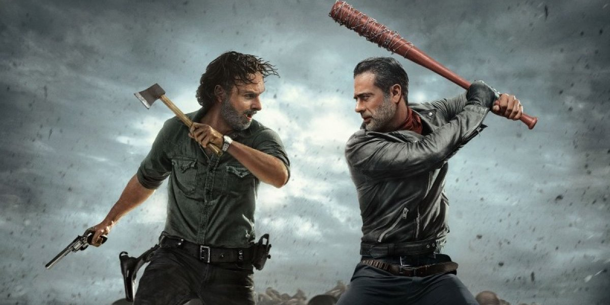 The Walking Dead tendrá novena temporada