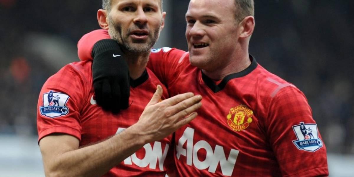 Leyenda del Manchester United, nombrado nuevo seleccionador de Gales