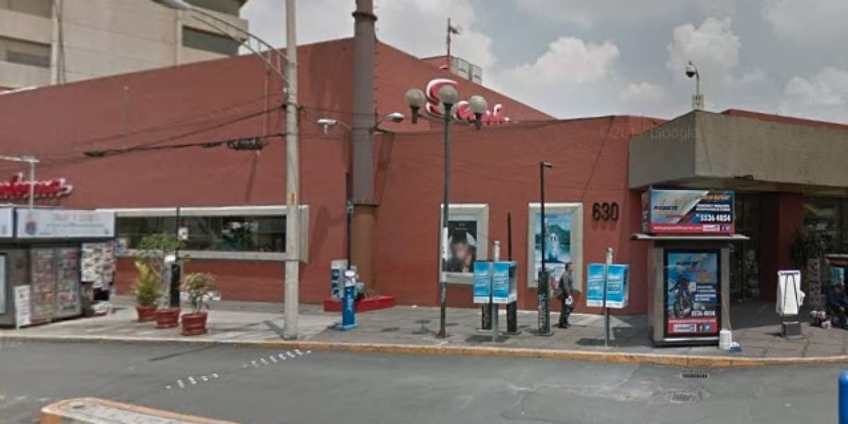 Asaltan tienda departamental en San Jerónimo