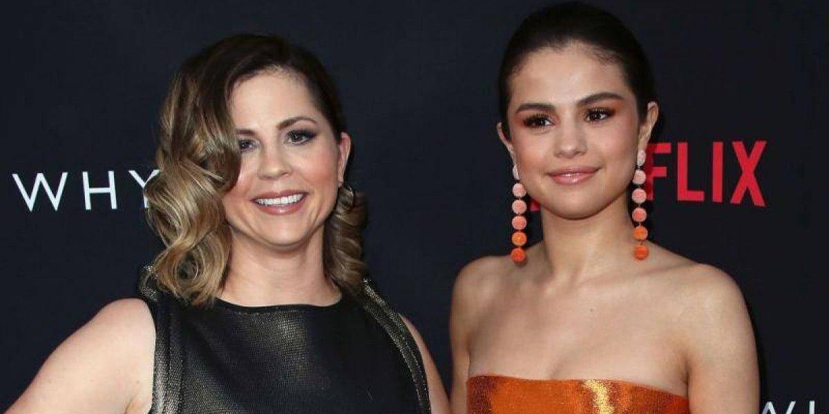 Mãe de Selena Gomez fala pela primeira vez de relação da filha com Justin Bieber