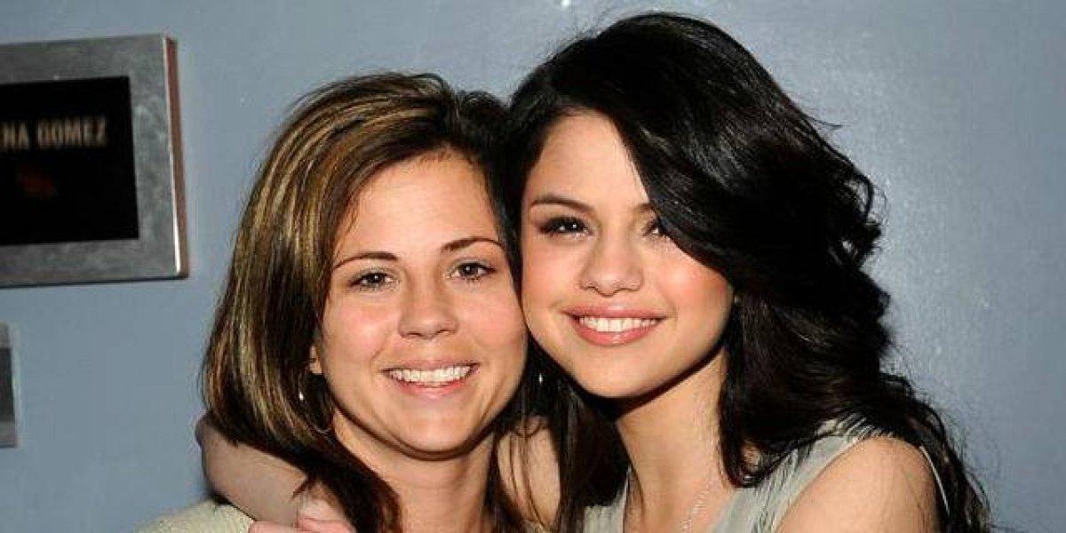 La mamá de Selena Gomez rompe el silencio y habla de Justin Bieber