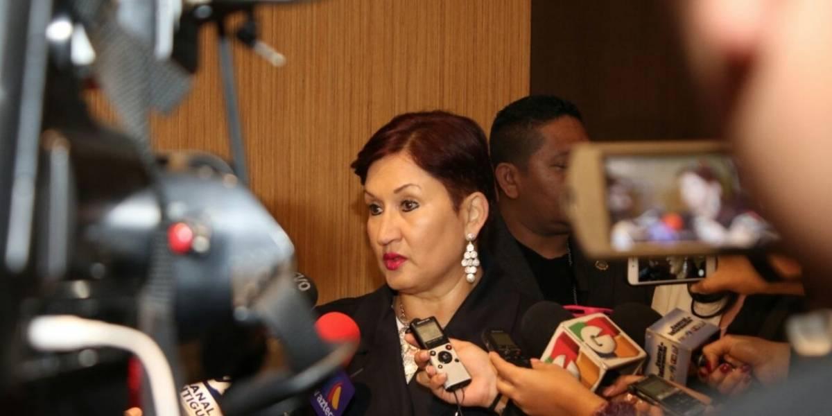 """Fiscal General: """"No veo al Presidente como un aliado en la lucha contra la corrupción"""""""