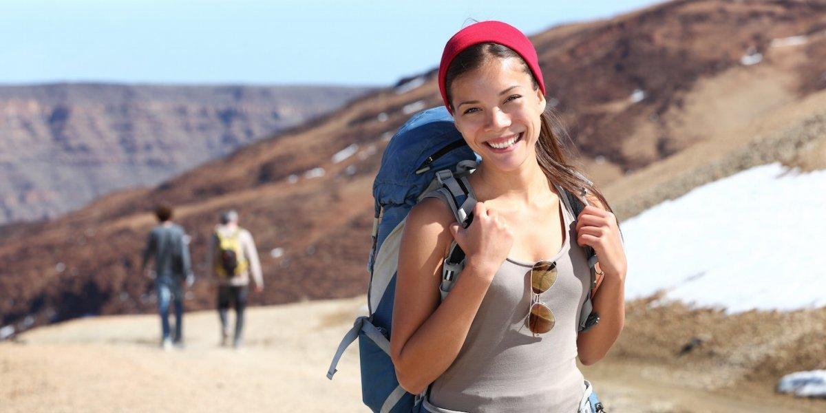 Turismo: Viaja sin gastar mucho dinero