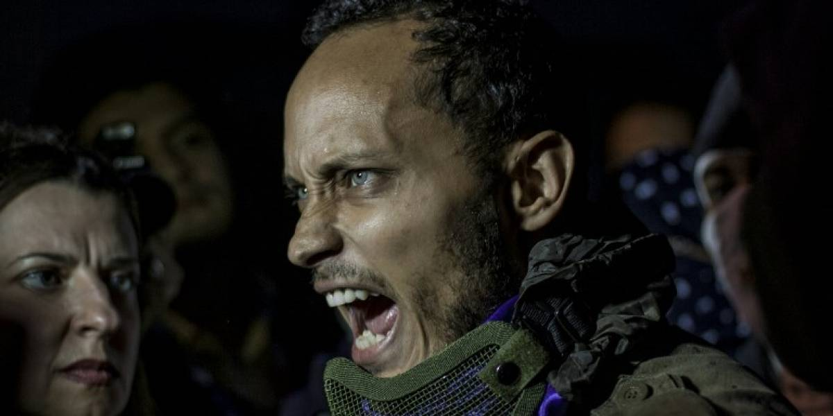 "Ministerio del Interior de Venezuela confirma que ""desmanteló"" el grupo de Óscar Pérez"