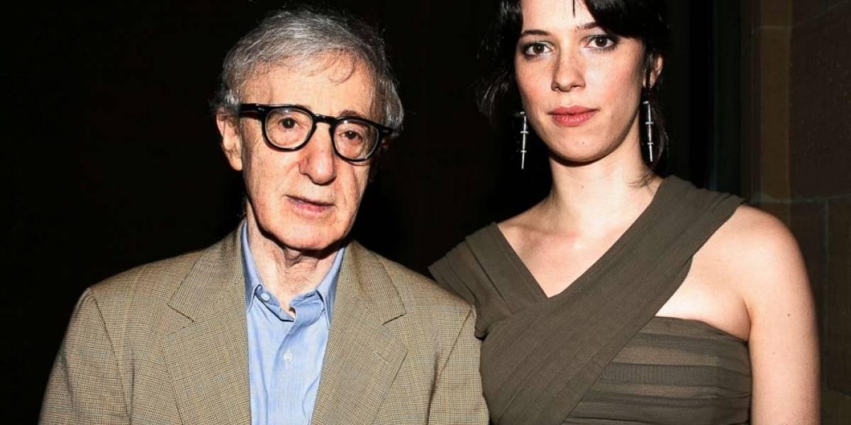Alec Baldwin defiende a Woody Allen ante rechazo de Hollywood