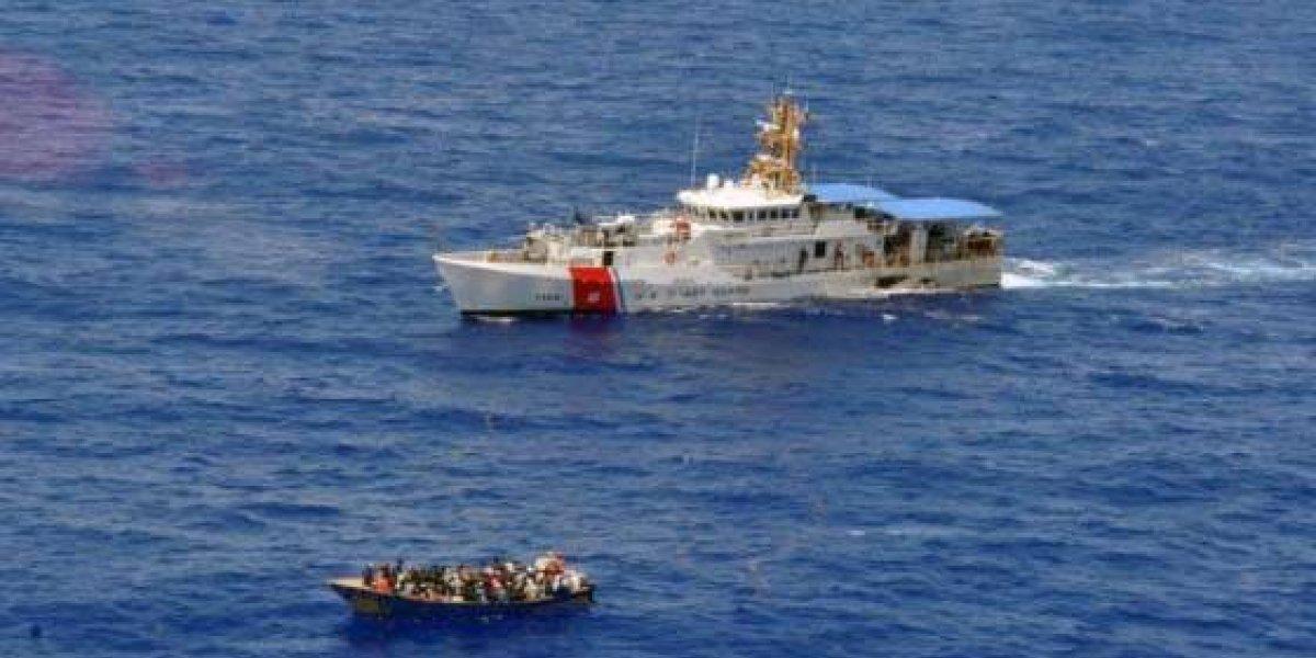 Interceptan en Puerto Rico a 21 inmigrantes ilegales procedentes de RD