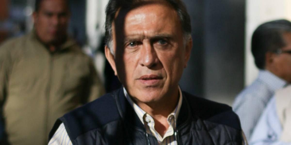 #PolíticaConfidencial: Los pleitos de Miguel Ángel Yunes