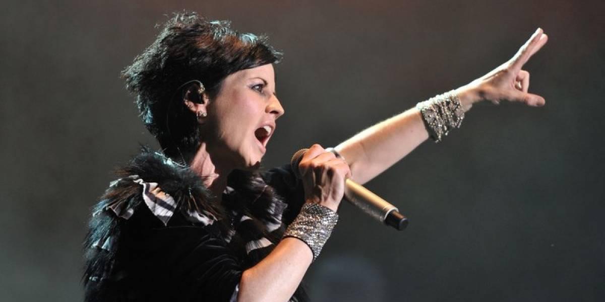 Ventas de discos de Dolores O'Riordan suben más del 900 %