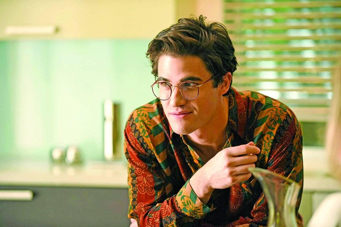 Darren Criss (Andrew Cunanan)