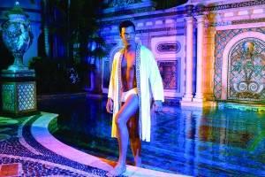 Ricky Martin (Antonio D'Amico)