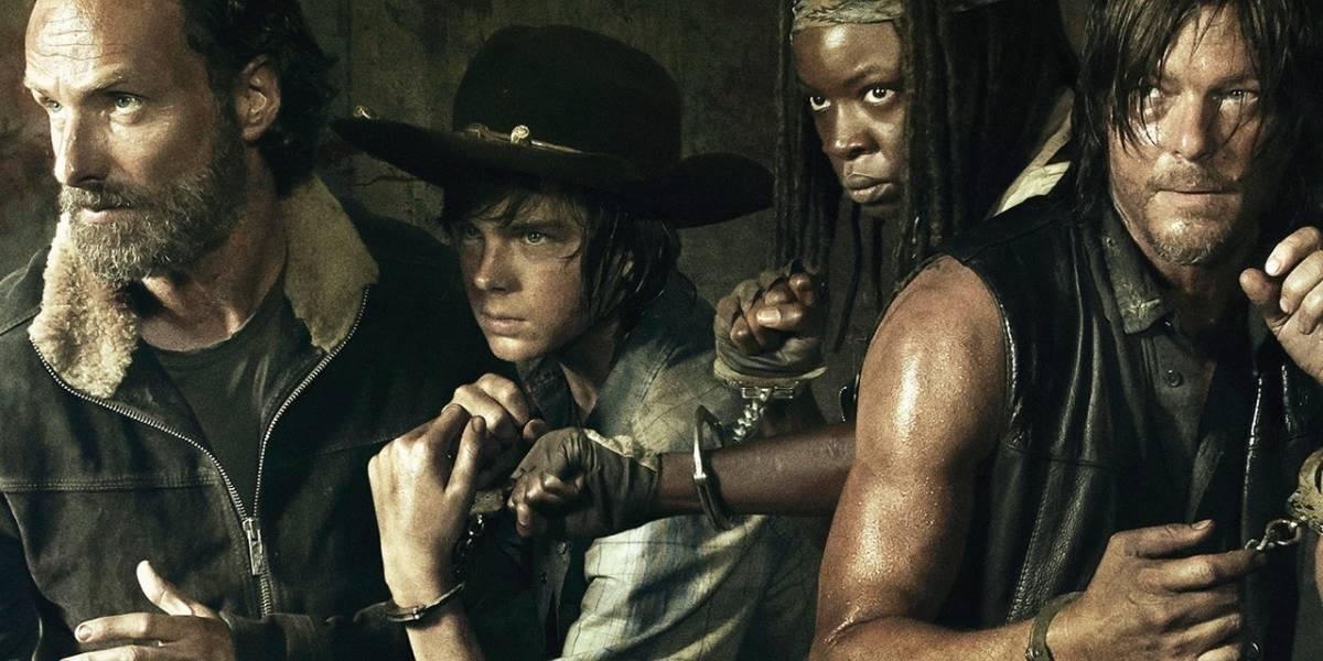 """""""The Walking Dead"""": creador de la serie defiende muerte de querido personaje"""