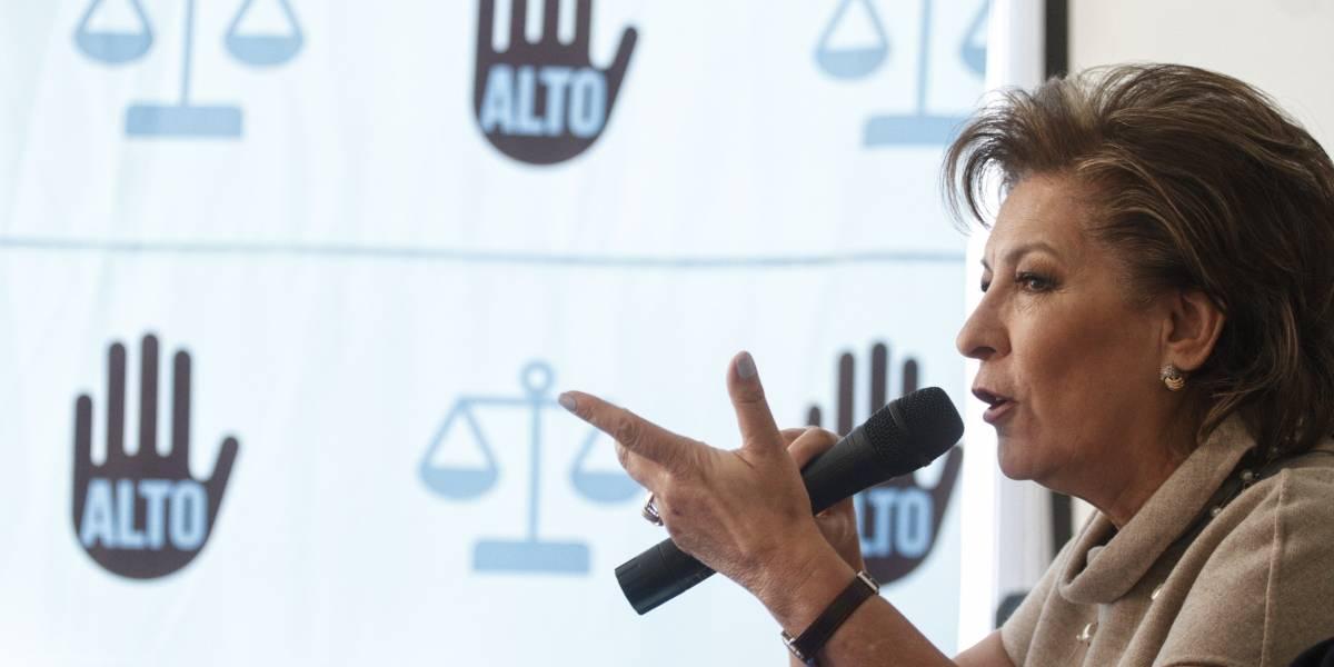 Chihuahua vuelve a repuntar en inseguridad y delincuencia organizada: Miranda de Wallace