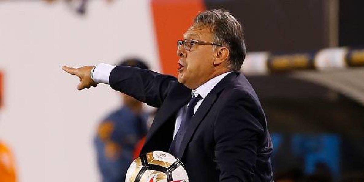 Gerardo 'el Tata' Martino es uno de los candidatos para técnico de Ecuador