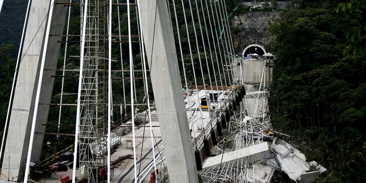 Responsabilidad por el puente de Chirajara: del timo al tambo