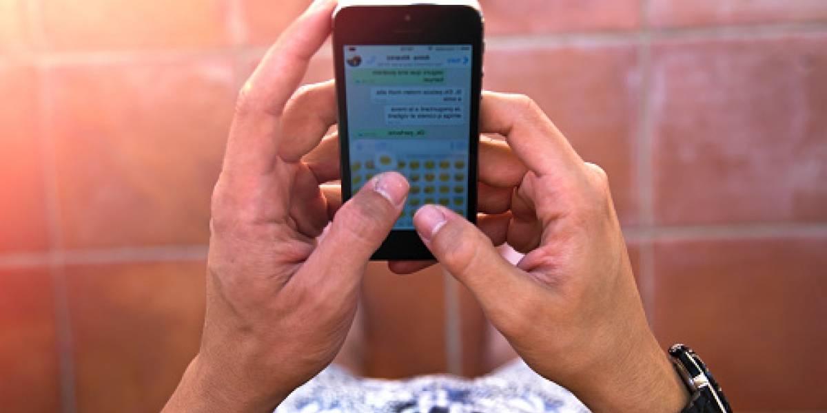 Nuevo competidor de WhatsApp no necesita conexión a Internet