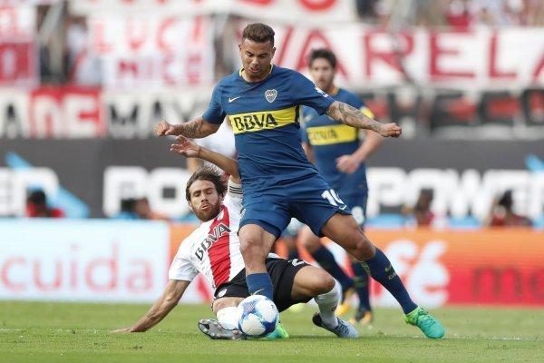 Supuesto Audio de Edwin Cardona en escándalo de Boca Juniors