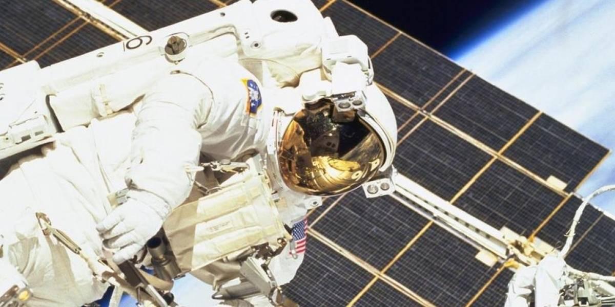 Astronautas voltam para Terra após missão de 6 meses na ISS