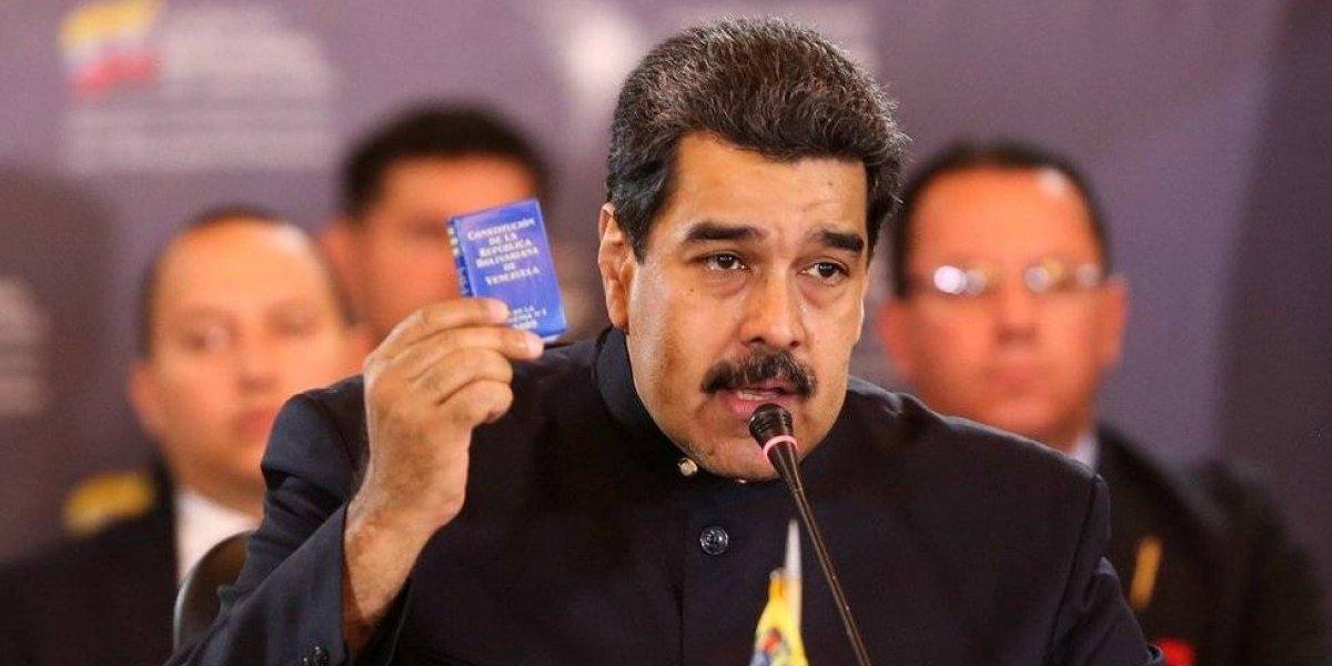 """Diálogo de Venezuela entra en """"receso indefinido"""""""