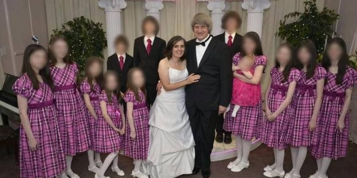 Como a polícia libertou 13 irmãos mantidos em cativeiro pelos pais na própria casa nos EUA