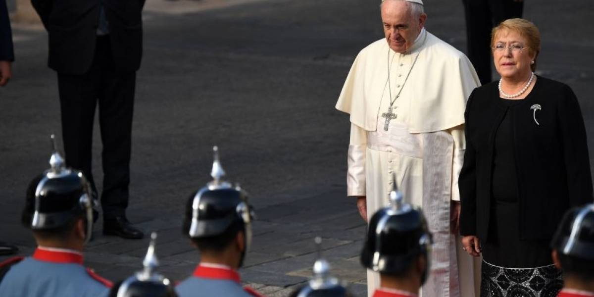 Víctima de abusos sexuales rechaza pedido perdón del papa