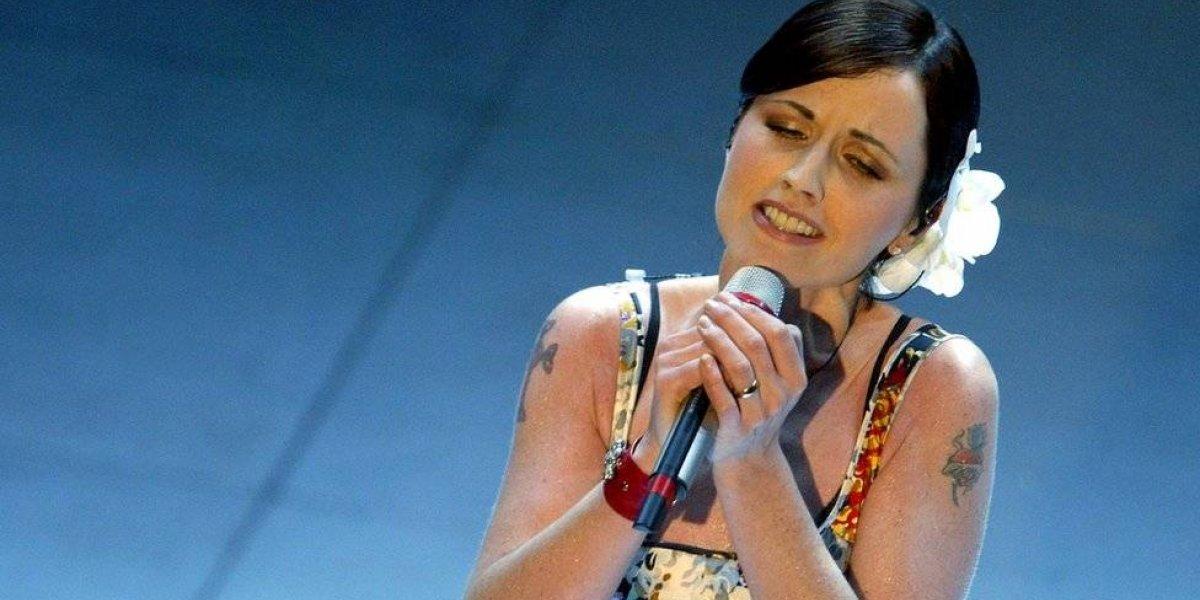 Confirmam investigação sobre causa da morte de Dolores O'Riordan, vocalista da banda 'The Cranberries'