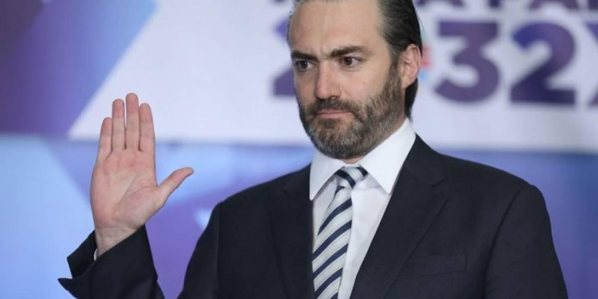 Valladares Urruela rechaza el uso de colaboradores eficaces en su caso