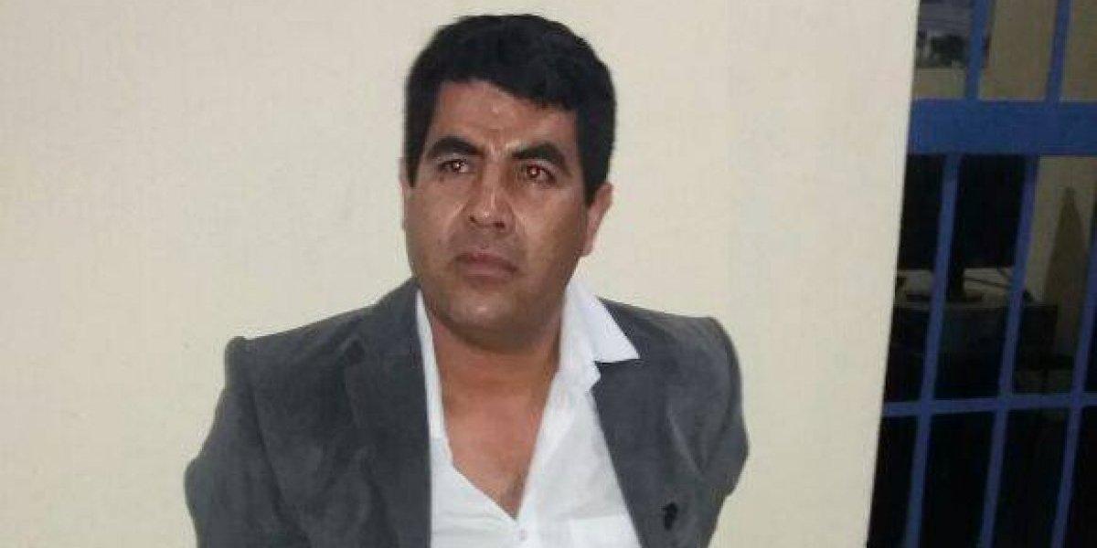 Alcalde de Rabinal, detenido por disparar al aire, continúa en prisión