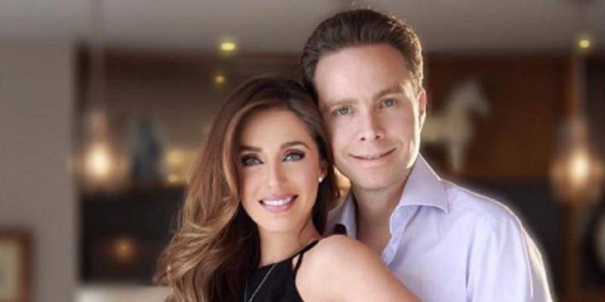 """Fans destapan el """"fraude"""" del matrimonio de Anahi y Manuel Velasco"""