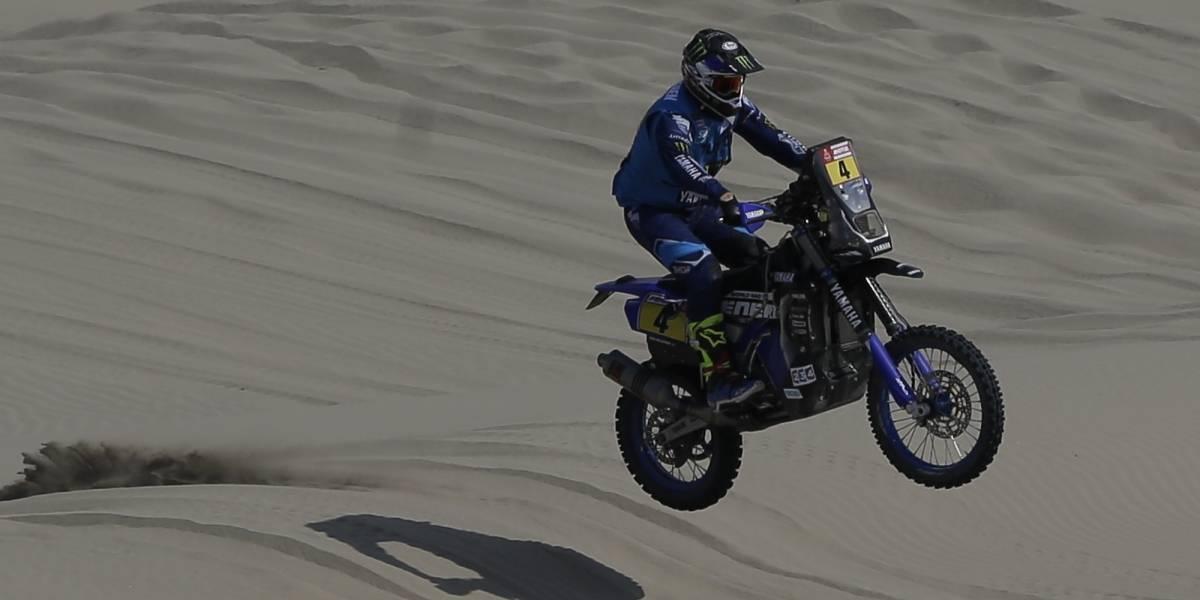 La nueva camada de pilotos que finalmente le puso emoción a las motos en el Dakar