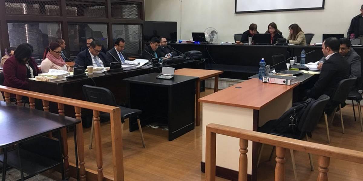 """El juicio a la banda del narcotraficante Carlos Arturo Rubio Parra, alias """"el Canche"""""""