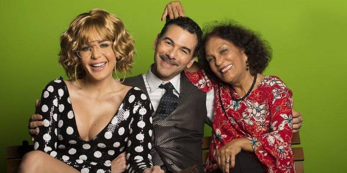 """""""Tú en tu casa, yo en la mía"""" une a Luz García y José Roberto Díaz en el teatro"""