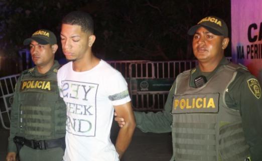 Joven asesinó a su amigo de infancia porque le debía 40 mil pesos
