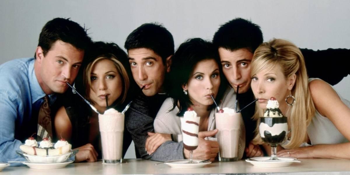 """""""Friends"""" ahora tiene una versión """"millennial"""""""