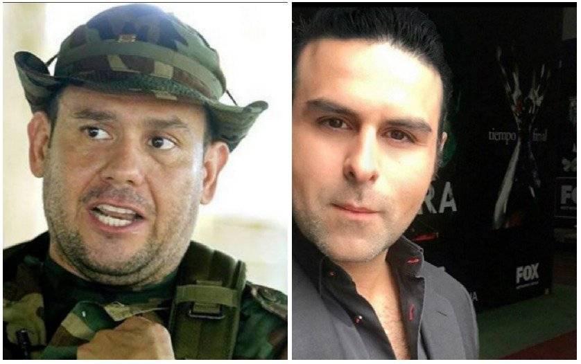 Carlos Castaño / Mauricio Mejía