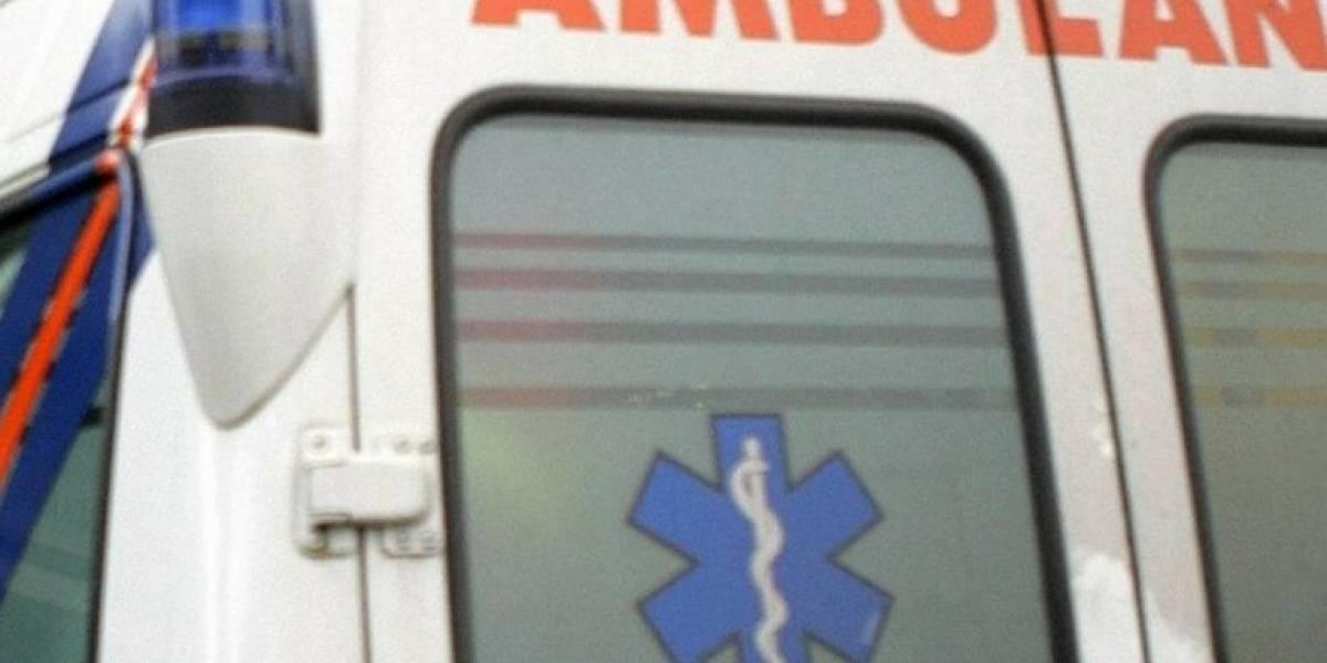 Emergencia por intoxicación masiva en una empresa de Bogotá